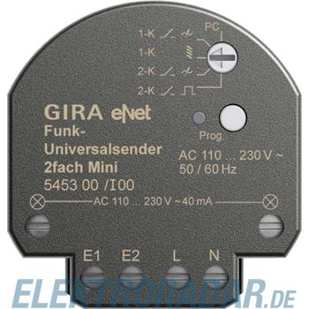 Gira Funk Universalsender Mini 545300