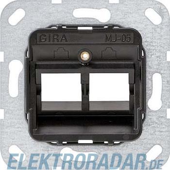 Gira Modular Jack 5 2fach 560500