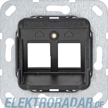 Gira Modular Jack 8 2fach 560800