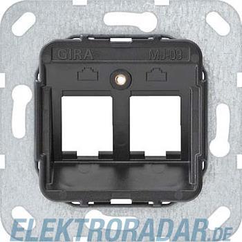 Gira Modular Jack 9 2fach 560900