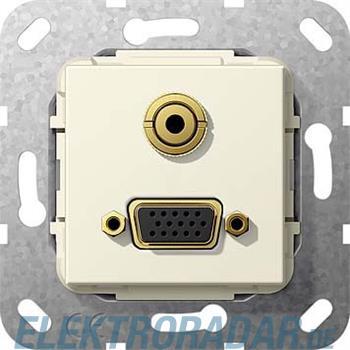 Gira VGA Miniklinke cws 565801
