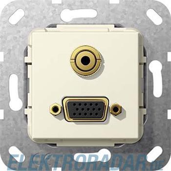 Gira VGA Miniklinke cws 565901