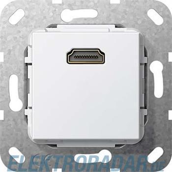 Gira HDMI Kabelpeitsche 567003
