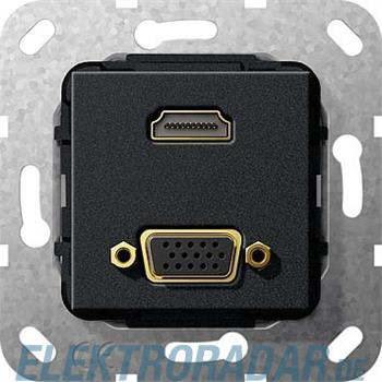 Gira HDMI VGA Gender Changer 567610