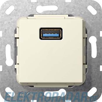 Gira UP Tragring USB A cws 568301