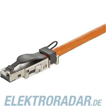 Gira Stecker MJRJ45 Cat 6A 574600