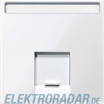 Merten Zentralplatte 1fach MEG4573-0319