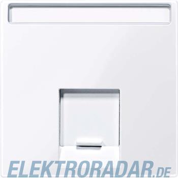 Merten Zentralplatte 1fach MEG4573-0325