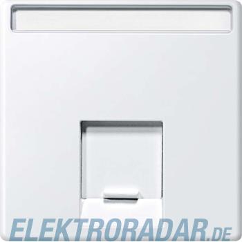 Merten Zentralplatte 1fach MEG4573-0419