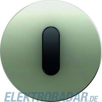 Berker Abdeckplatte mit Knebel 10012004