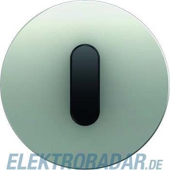 Berker Abdeckplatte mit Knebel 10012084