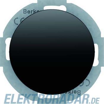 Berker Blindverschluss sw/gl 10092035
