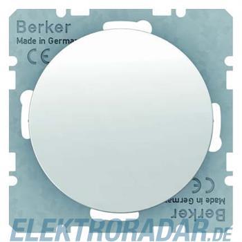 Berker Blindverschluss pows/gl 10092089