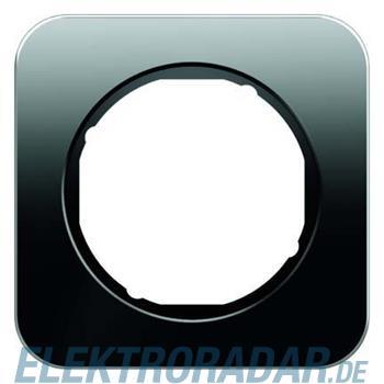 Berker Rahmen Glas/sw 10112116