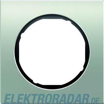 Berker Rahmen Alu/sw 10112284
