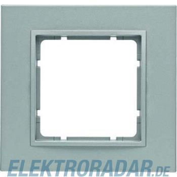 Berker Rahmen alu/matt 10116424