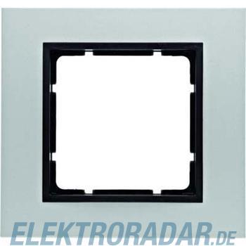 Berker Rahmen Alu/anth 10116904