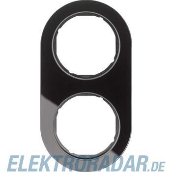 Berker Rahmen Glas/sw 10122016