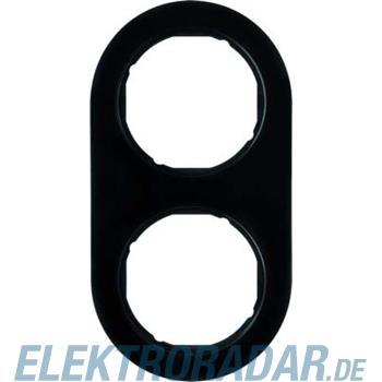 Berker Rahmen sw/gl 10122045