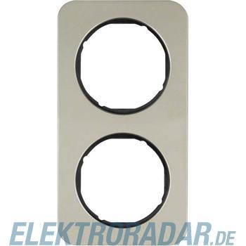 Berker Rahmen Eds/sw 10122104