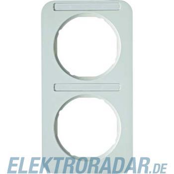 Berker Rahmen m.Beschriftungsfeld 10122169