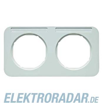 Berker Rahmen m.Beschriftungsfeld 10122179