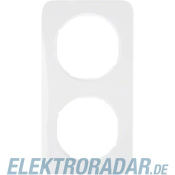 Berker Rahmen pows/gl 10122189
