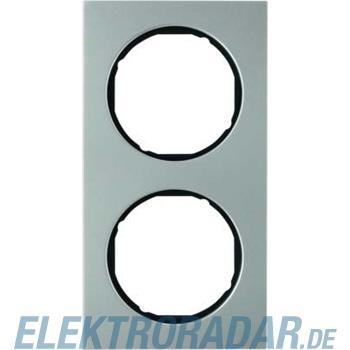Berker Rahmen Eds/sw 10122204