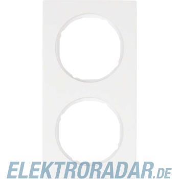 Berker Rahmen pows/gl 10122289