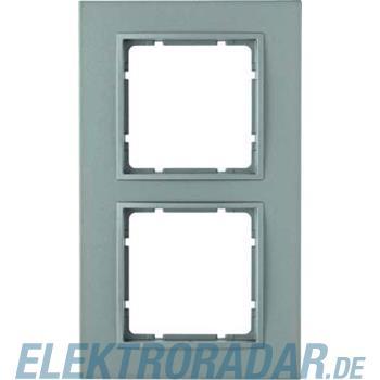 Berker Rahmen alu/matt 10126424