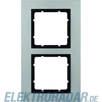 Berker Rahmen Alu/anth 10126904