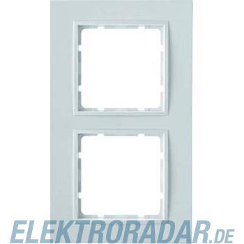 Berker Rahmen pows/matt 10126919