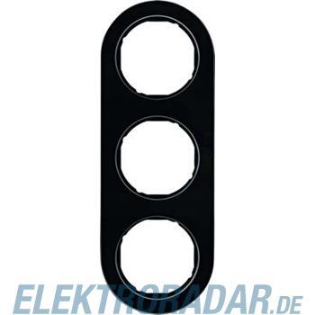 Berker Rahmen Glas/sw 10132016