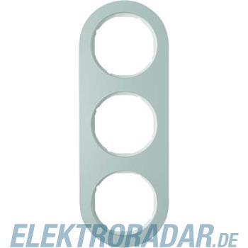 Berker Rahmen Alu/pows 10132074