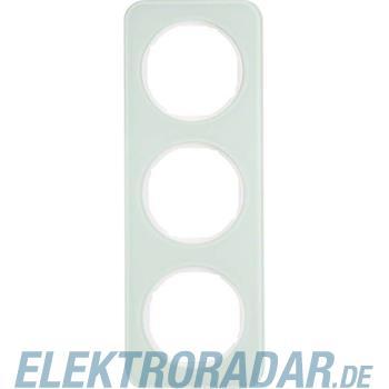 Berker Rahmen Glas/pows 10132109
