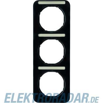 Berker Rahmen m.Beschriftungsfeld 10132125