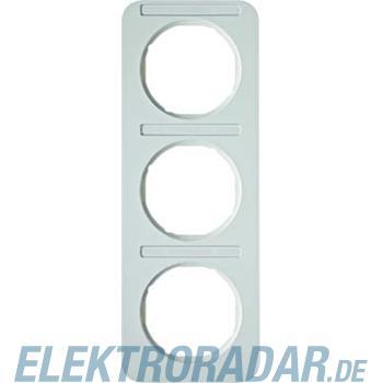 Berker Rahmen m.Beschriftungsfeld 10132169