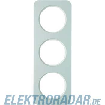 Berker Rahmen Alu/pows 10132174