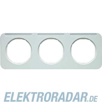 Berker Rahmen m.Beschriftungsfeld 10132179