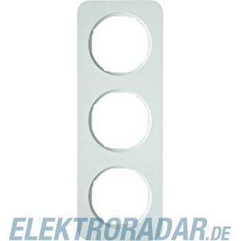 Berker Rahmen pows/gl 10132189