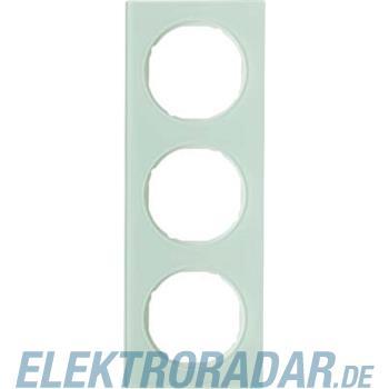 Berker Rahmen Glas/pows 10132209