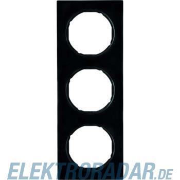 Berker Rahmen sw/gl 10132245
