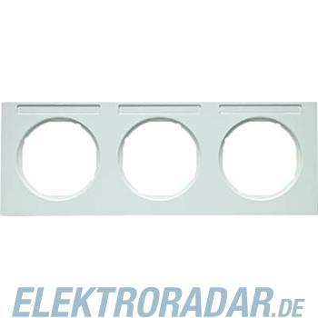 Berker Rahmen m.Beschriftungsfeld 10132279