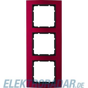Berker Rahmen rt/anth 10133012
