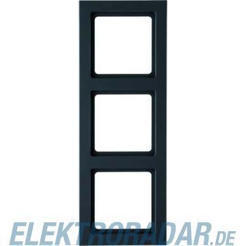 Berker Rahmen anth/samt 10136096