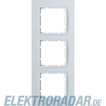 Berker Rahmen pows/matt 10136919