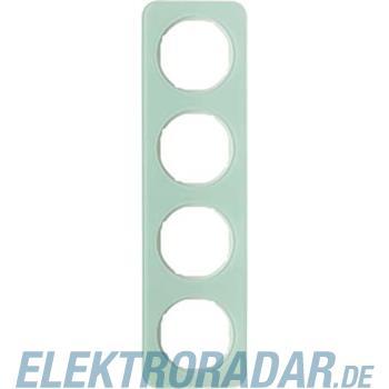 Berker Rahmen Glas/pows 10142109