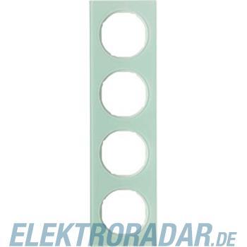 Berker Rahmen Glas/pows 10142209