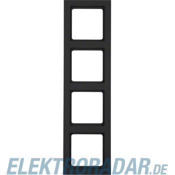 Berker Rahmen anth/sa 10146096