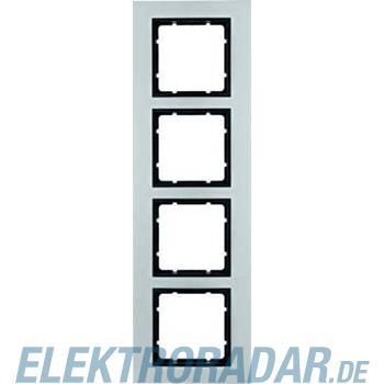Berker Rahmen Alu/anth 10146904